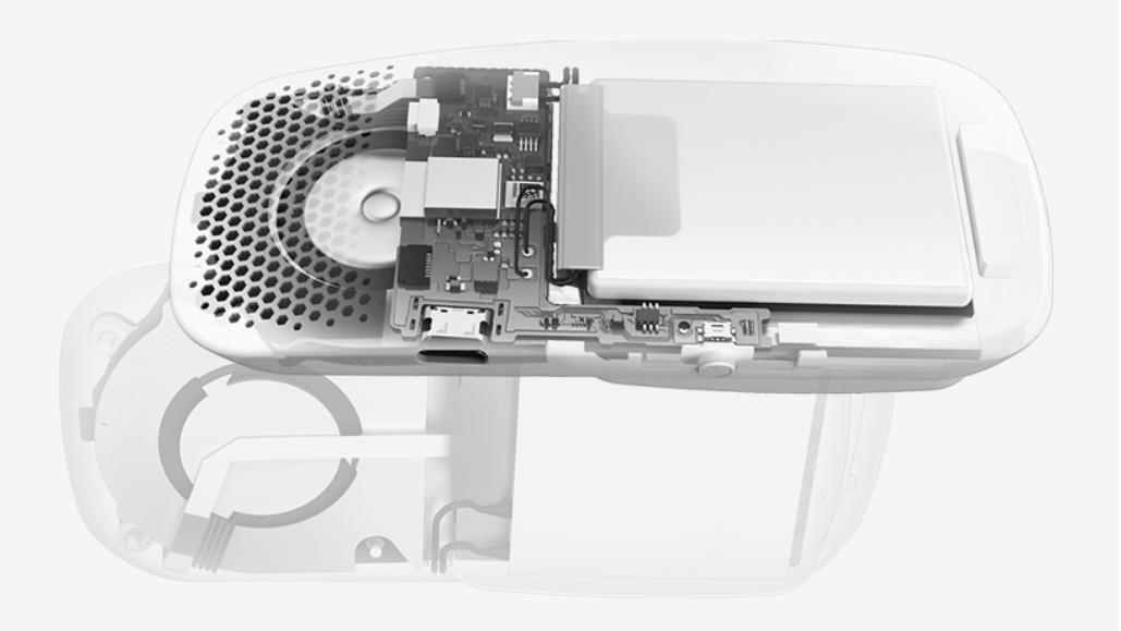 Sony-nin giyilebilir klimasi-sony-reon-pocket