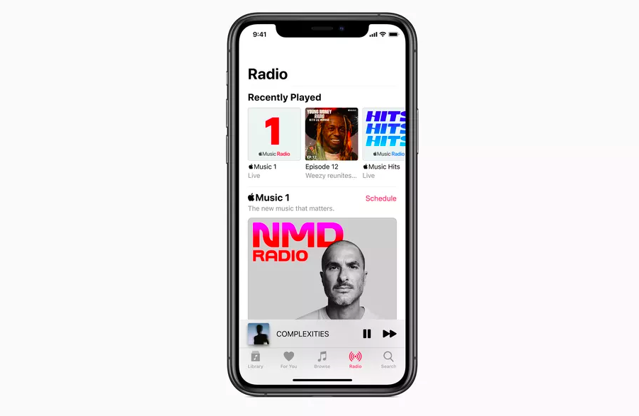 Apple Music radyo yayinlari-00