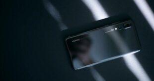 Huawei kamera tasarımı için yeni patent