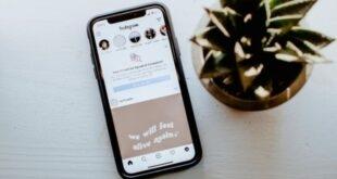 Instagram önerilen gönderiler özelliği