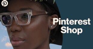 Pinterest Shop irkcilik karsitligi