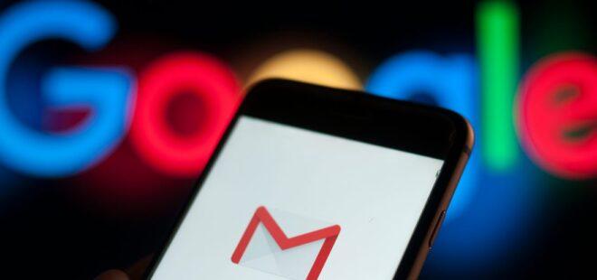 Gmail e-posta içine kullanıcı ekleme özelliği