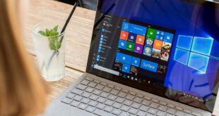 Windows 10, ekran görüntüsü almak