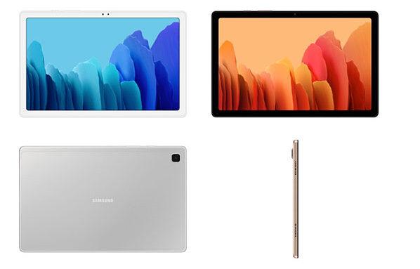 Samsung Galaxy Tab A7-ozellikleri