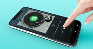 Spotify karaoke özelliği