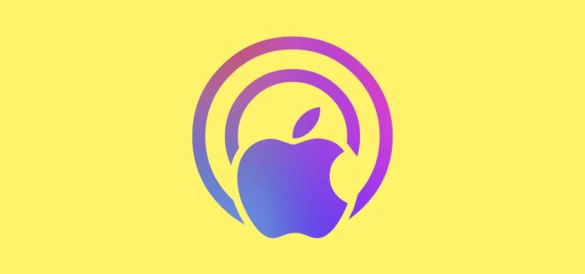apple podcast, scout fm
