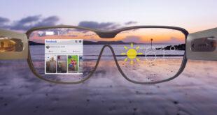 facebook ray-ban, akıllı gözlük, facebook akıllı gözlükleri, ray-ban,