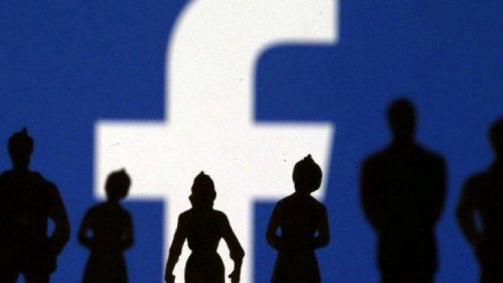 facebook avrupa'dan