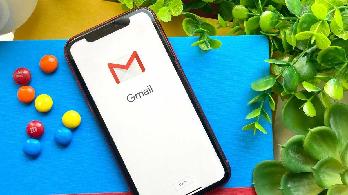 ios 14 gmail