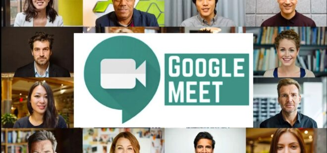 google meet 60 dakika