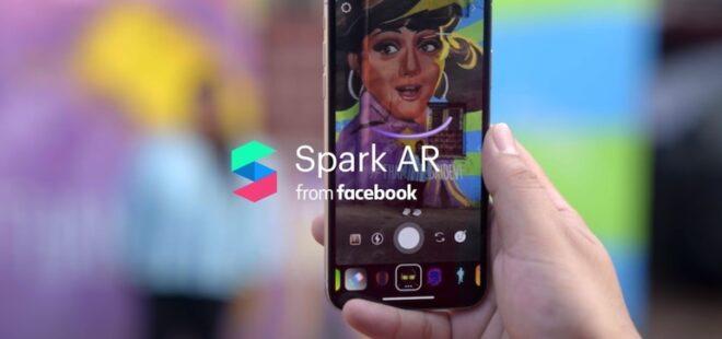 facebook AR, ar efektleri,