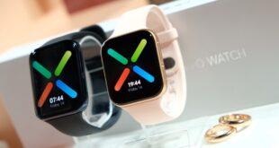 oppo watch, oppo teknoloji şirketleri teknoloji şirketleri