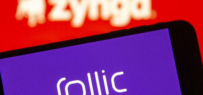 rollic games, zynga, mobil oyun uygulaması, ABD'li teknoloji şirketleri