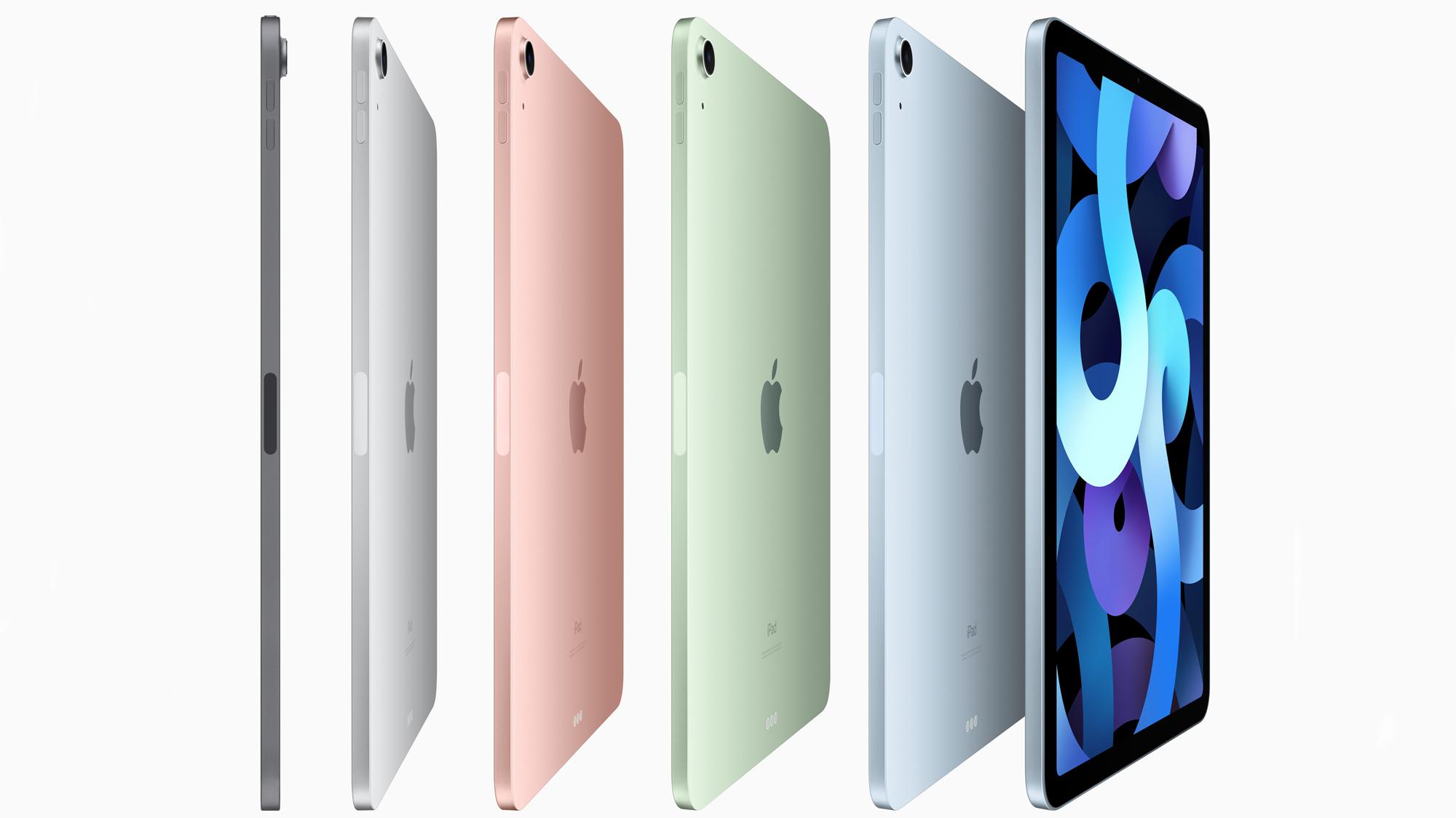 Yeni iPad Air ülkemizde kaç para? - Pembe Teknoloji