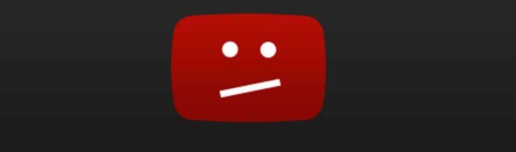 youtube, youtube yaş kısıtlaması