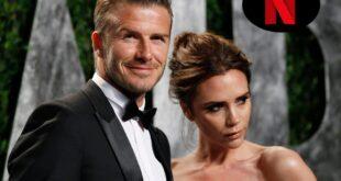 David Beckham Netflix
