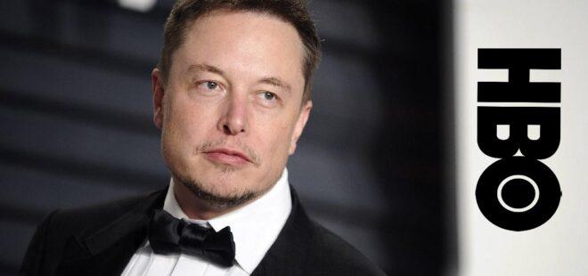 Elon Musk'ın hayatı