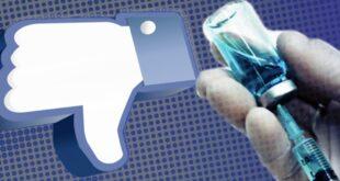 facebook aşı, facebook reklamlar, facebook