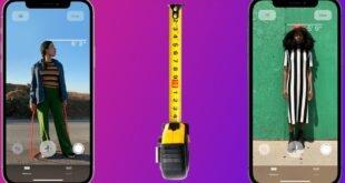 iPhone 12 Pro LiDAR boy