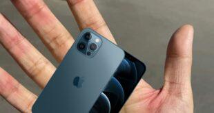 iphone 12 yaraladı