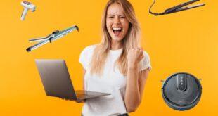 Kadınların karantinada vazgeçemediği teknolojik ürünleri