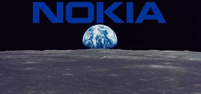 NASA ve Nokia