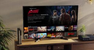 Netflix Türkiye Ekim