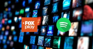 Spotify ve FOXplay