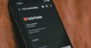 YouTube Premium üyeleri