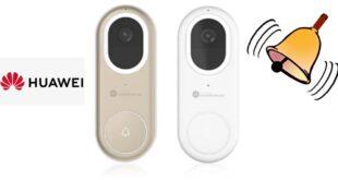 Huawei Smart Doorbell Pro