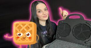 tost ve waffle makinesi