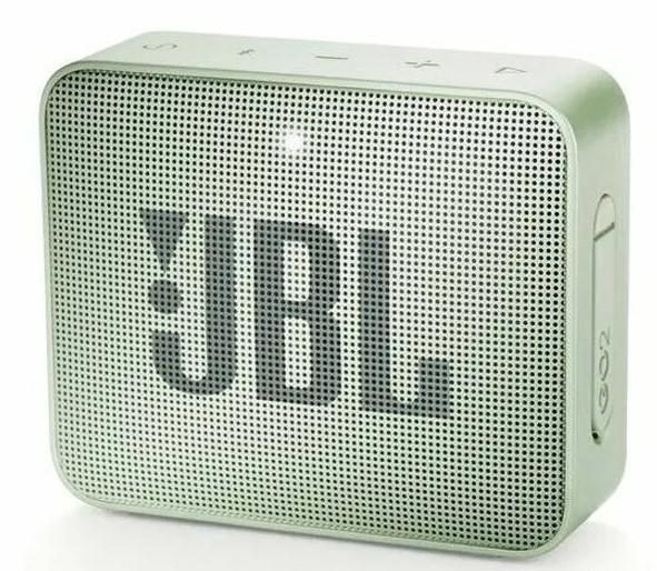 JBL Go 2 IPX7 Su Geçirmez Taşınabilir Hoparlör