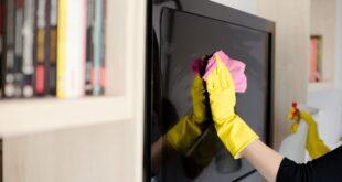 Televizyon temizliği