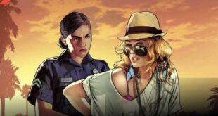 GTA 6 kadın karakter