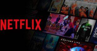 Netflix Karışık oynat
