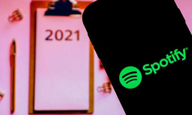 Spotify HİFİ
