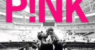 Pink: All I Know So Far