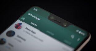 Whatsapp ihbar özelliği 1