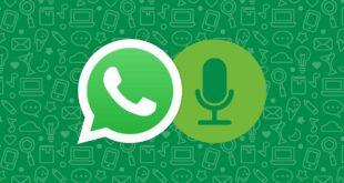 Whatsapp sesli mesaj oynatma hızı
