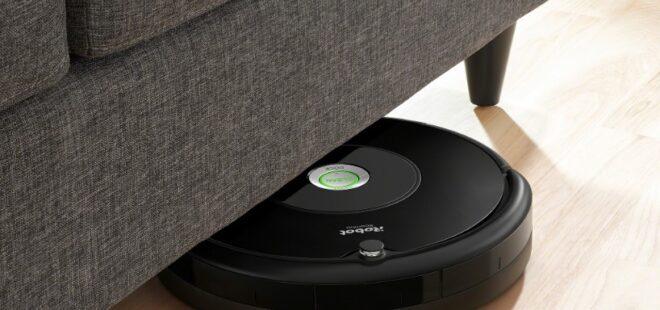 A101 22 Nisan aktüel kataloğu iRobot Roomba 606 Robot Süpürge