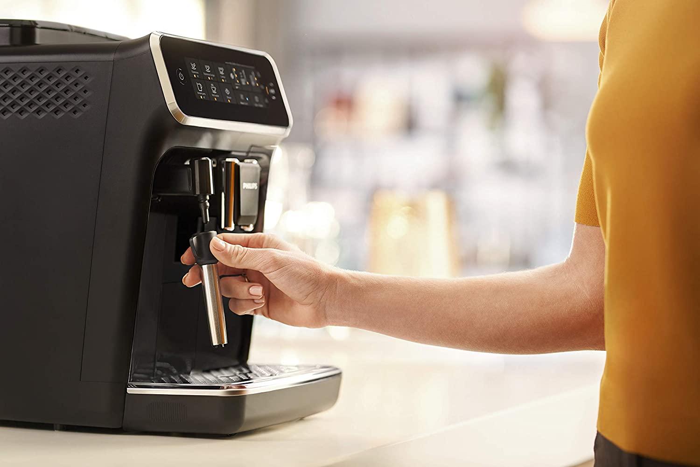 Philips Tam Otomatik Espresso Makinası Anneler günü