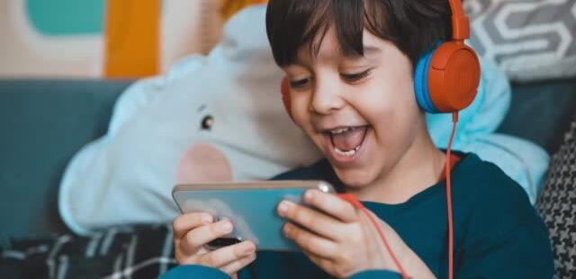 Çocuk video oyunları ile ne zaman tanıştırılmalı?