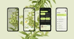 Android 12 Beta çıktı! Tasarım tamamen değişiyor