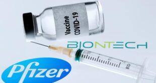 BioNTech aşısı ile ilgili sevindiren gelişme