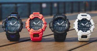 Casio, uygun fiyatlı G-Shock akıllı saat modelini tanıttı