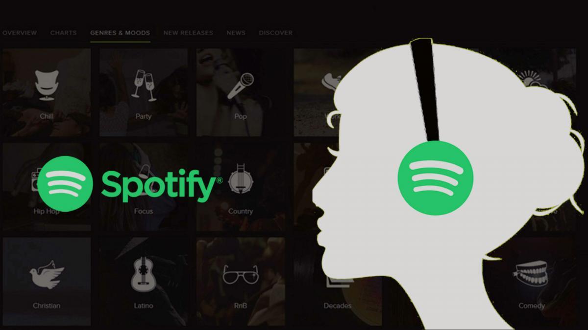 Spotify sosyal medya paylaşımlarına bir yenilik getiriyor