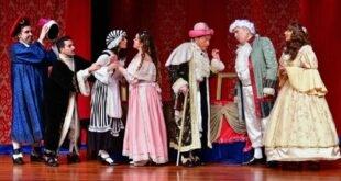 çocuk tiyatroları