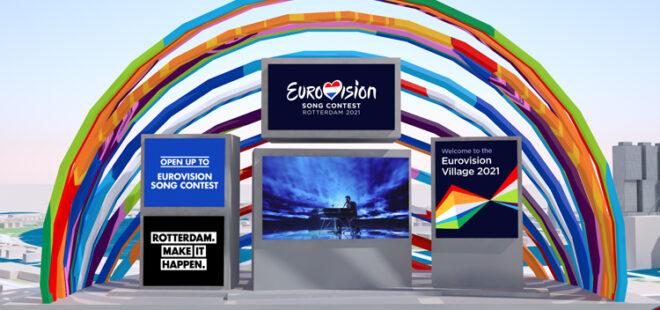 eurovision-sanal-dunyaya-tasiniyor