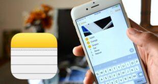 iPad veya iPhone ile nasıl belge taranır?