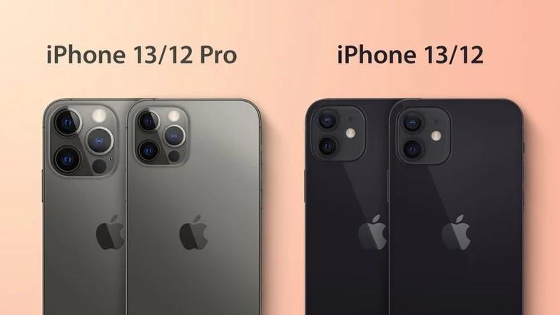 iPhone 13 tasarım detayları belli oldu!